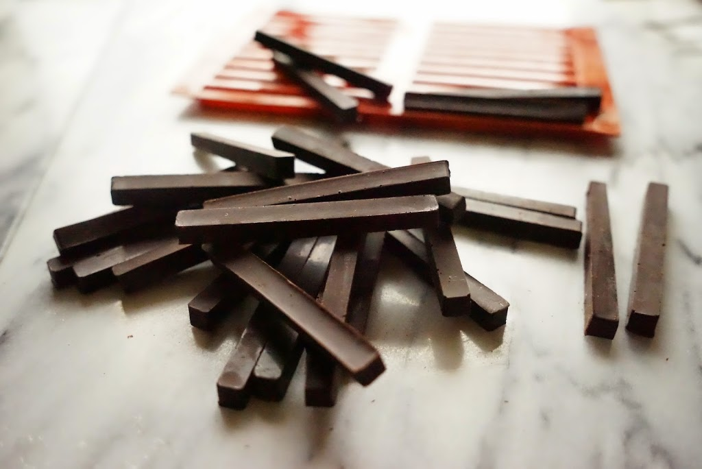Homemade Pain au Chocolat Sticks – Batons de Chocolat