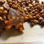 Homemade Hazelnut Praline Paste